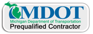 Michigan DOT Prequalified Contractor